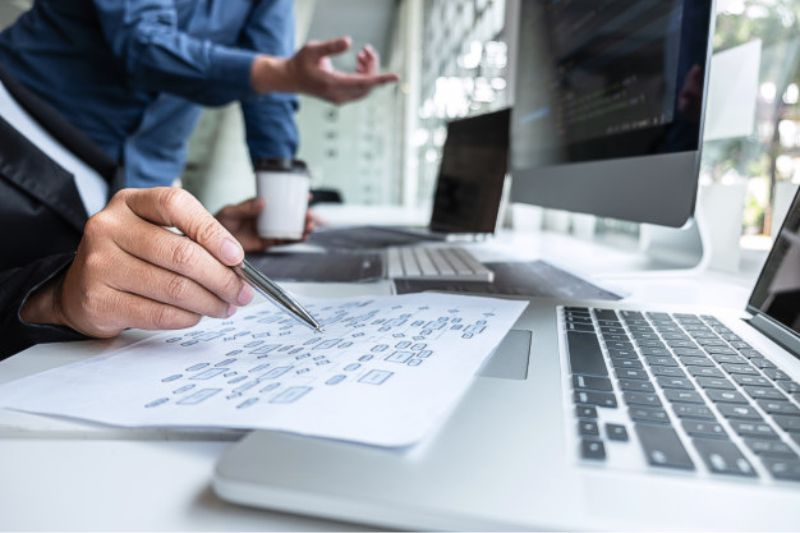 آنچه در رابطه با <span>طراحی سایت</span> باید بدانید
